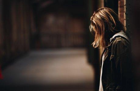 הצצה נדירה לדיכאון אחרי לידה