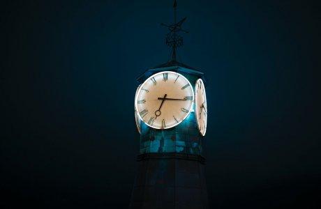 השעון והדיכאון: מתכוננים לשעון חורף